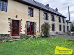 TEXT_PHOTO 4 - Maison Cerences, 4 chambres, 1474 m² de terrain