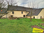 TEXT_PHOTO 5 - Maison Cerences, 4 chambres, 1474 m² de terrain