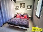 TEXT_PHOTO 3 - Maison contemporaine à vendre à Ponts (50300) 4 chambres