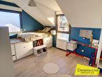TEXT_PHOTO 7 - Maison contemporaine à vendre à Ponts (50300) 4 chambres