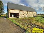 TEXT_PHOTO 0 - Maison mitoyenne à Le Mesnil Garnier avec dépendance et 1 hectare de terrain