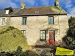 TEXT_PHOTO 1 - Maison mitoyenne à Le Mesnil Garnier avec dépendance et 1 hectare de terrain