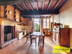 TEXT_PHOTO 2 - Maison mitoyenne à Le Mesnil Garnier avec dépendance et 1 hectare de terrain