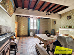 TEXT_PHOTO 5 - Maison mitoyenne à Le Mesnil Garnier avec dépendance et 1 hectare de terrain