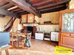 TEXT_PHOTO 12 - Maison mitoyenne à Le Mesnil Garnier avec dépendance et 1 hectare de terrain