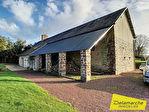 TEXT_PHOTO 12 - A vendre maison en pierre à gavray à 1,5kms des commerces