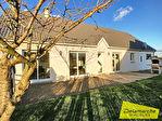 TEXT_PHOTO 0 - Maison à vendre BEAUCHAMPS (50320) 15 minutes Granville (50400)