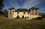 TEXT_PHOTO 16 - Maison Saint Samson De Bonfosse 13 pièce(s) propriété de caractère avec gîtes