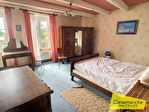 TEXT_PHOTO 6 - Longère à vendre Sartilly Baie Bocage (50530) 8 pièces, (possibilité 4 ha de terrain supplémentaire et dépendances)