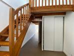 TEXT_PHOTO 1 - A LOUER ROANNE IUT UNIVERSITE T2 Duplex 45 m²
