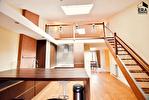 TEXT_PHOTO 11 - Roanne appartement à vendre 5 pièces 119 m² - 94 000 ?