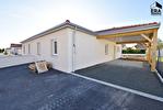 TEXT_PHOTO 6 - Maison à Vendre - Renaison 4 pièce(s) 90 m² - 163 000 €