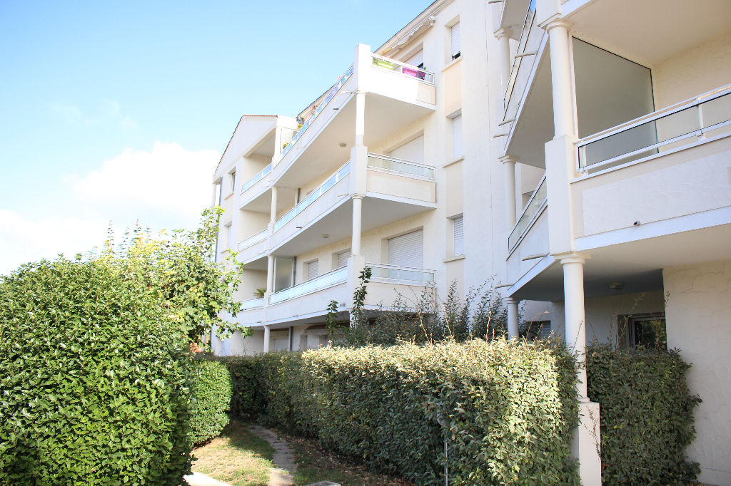 Appartement Poitiers 2 pièces 23.31 m2