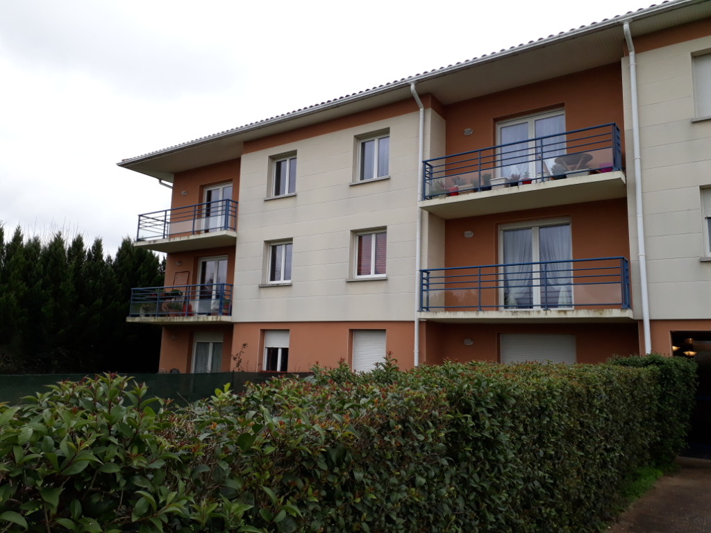 Appartement Poitiers OUEST