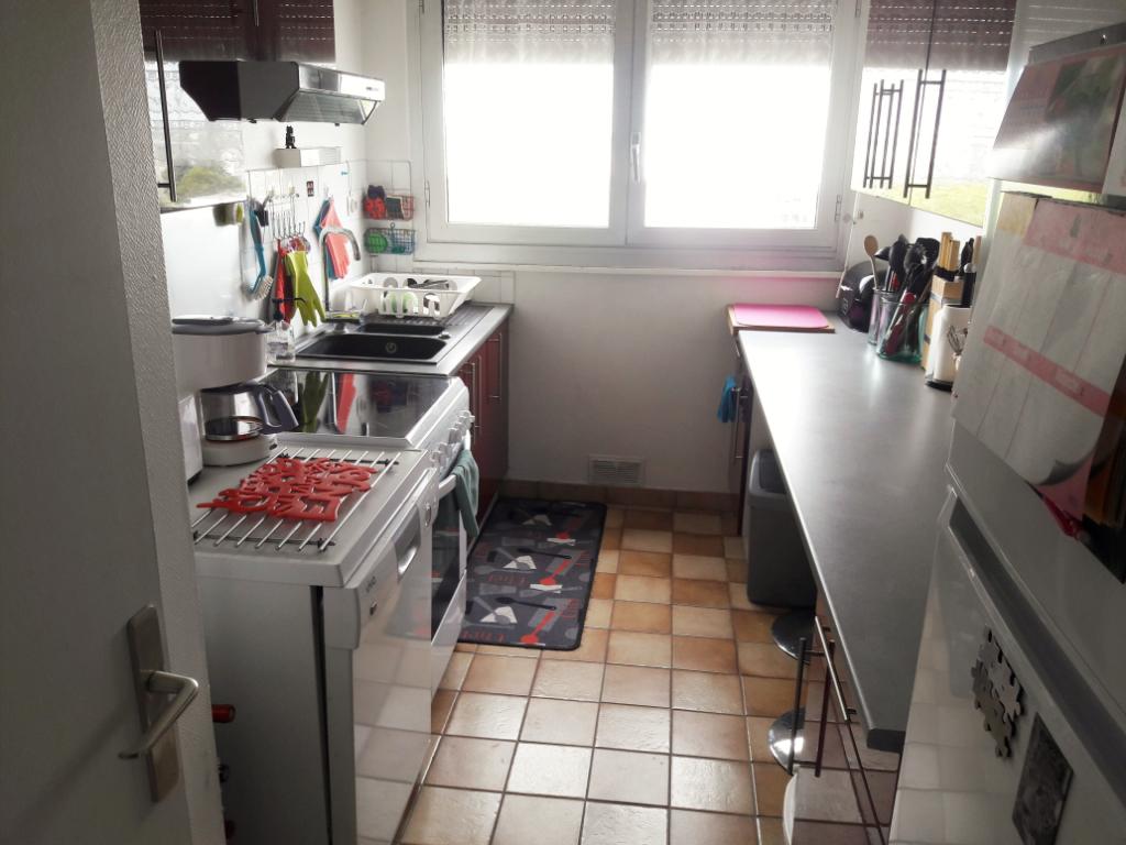 Appartement Poitiers 4 pièces 87 m2