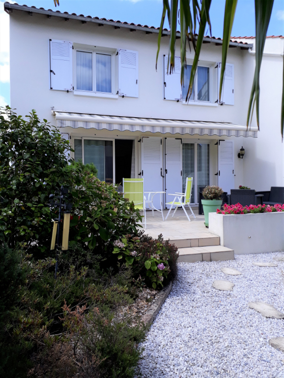 Maison Poitiers 5 pièces 99 m2