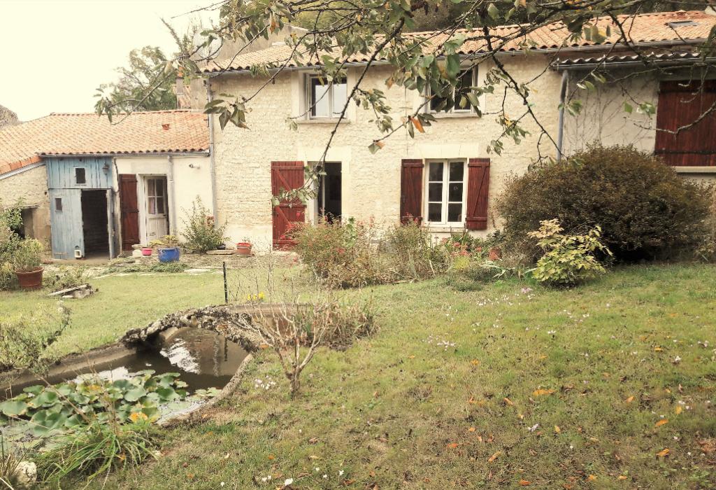Maison Buxerolles 6 pièces 122 m2
