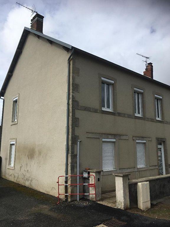 Saint-Eloy-Les-Mines, 3 mn du centre ville, maison type F4 à louer!!!