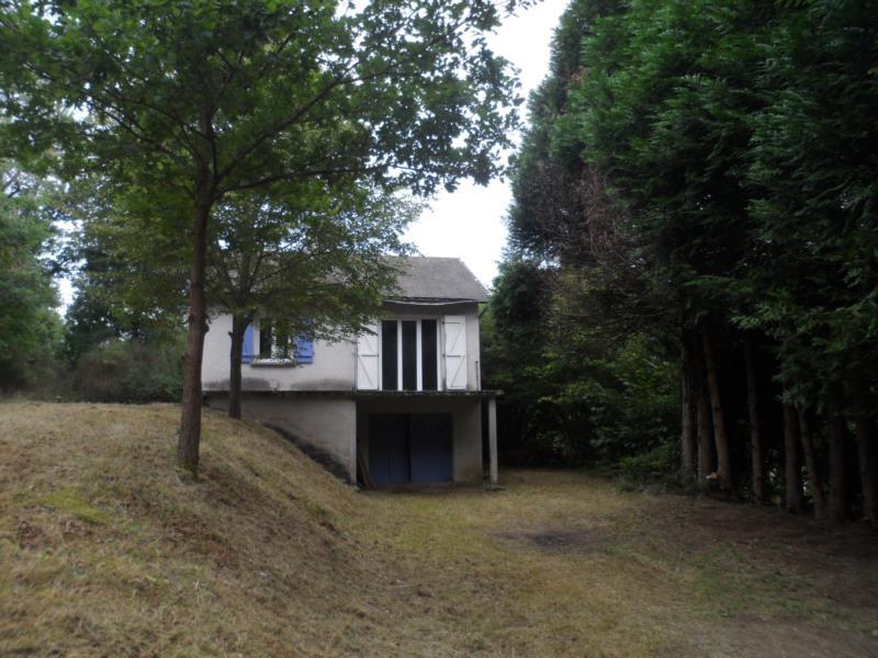PONT DE MENAT - Maison d'habitation