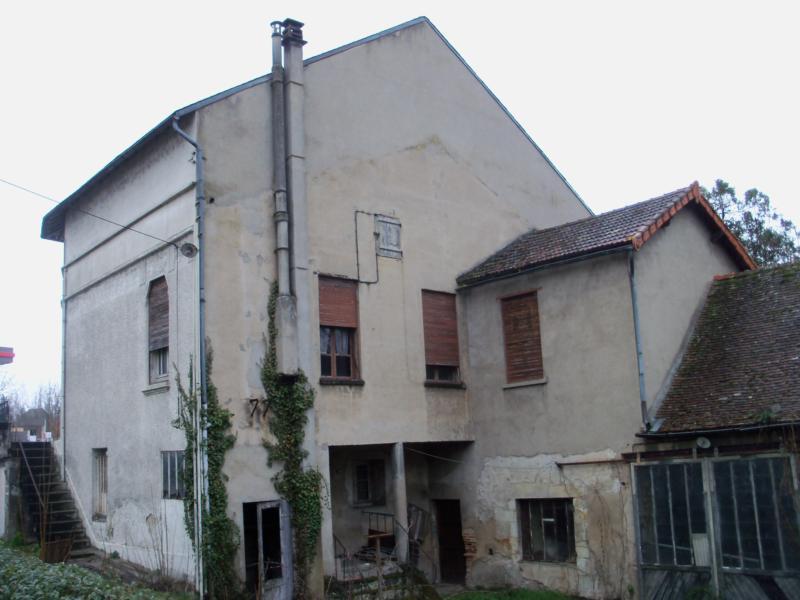 Grande Maison au Centre Ville de ST POURCAIN