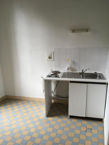 ST POURCAIN Appartement F1