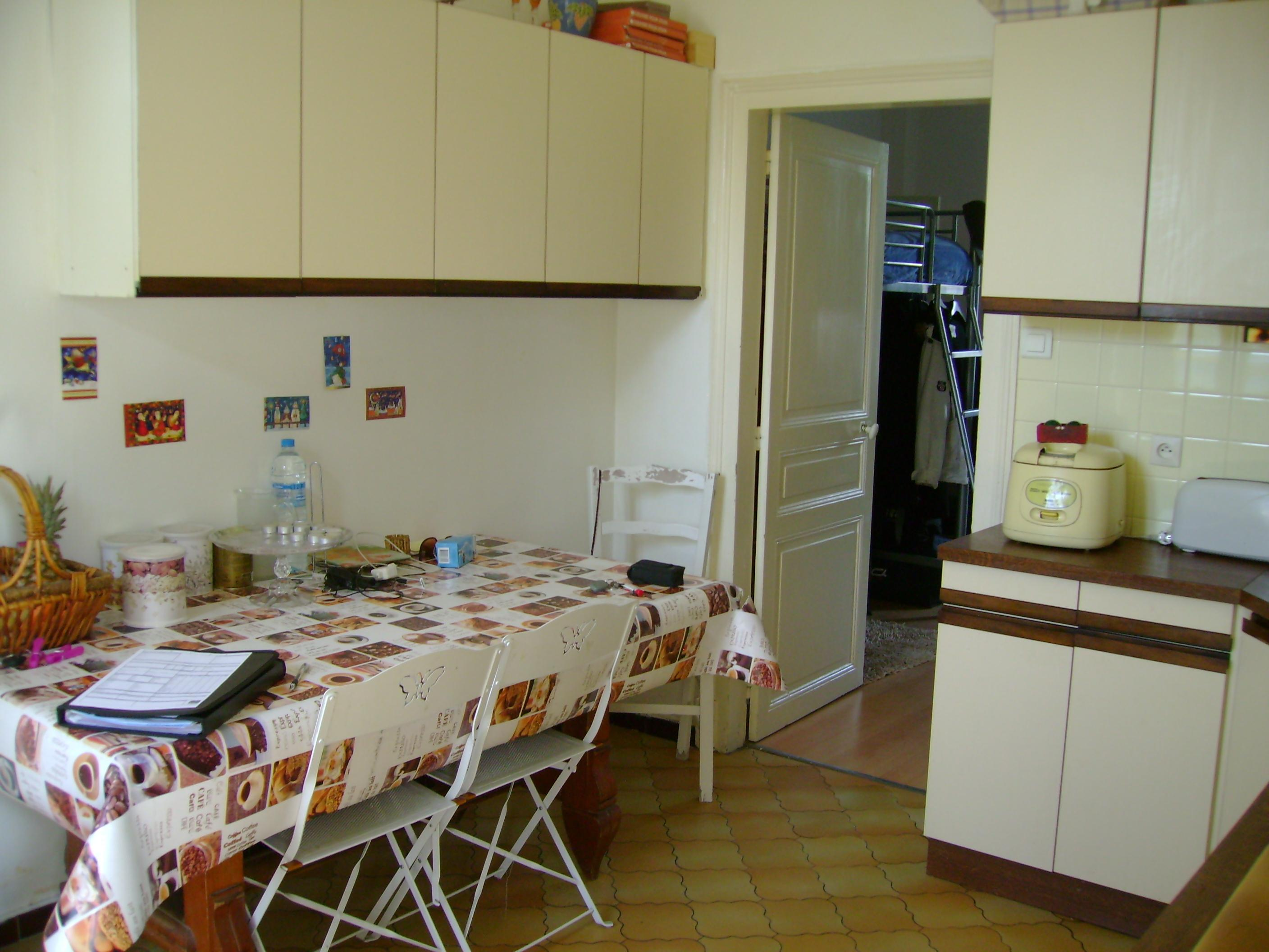 LOCATION APPARTEMENT MONTLUCON