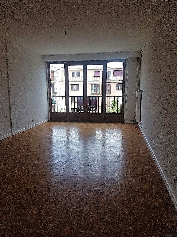 LOCATION APPARTEMENT F4 MONTLUCON CENTRE  VILLE