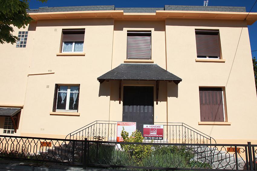 Appartement à vendre à Montluçon - 110 m²