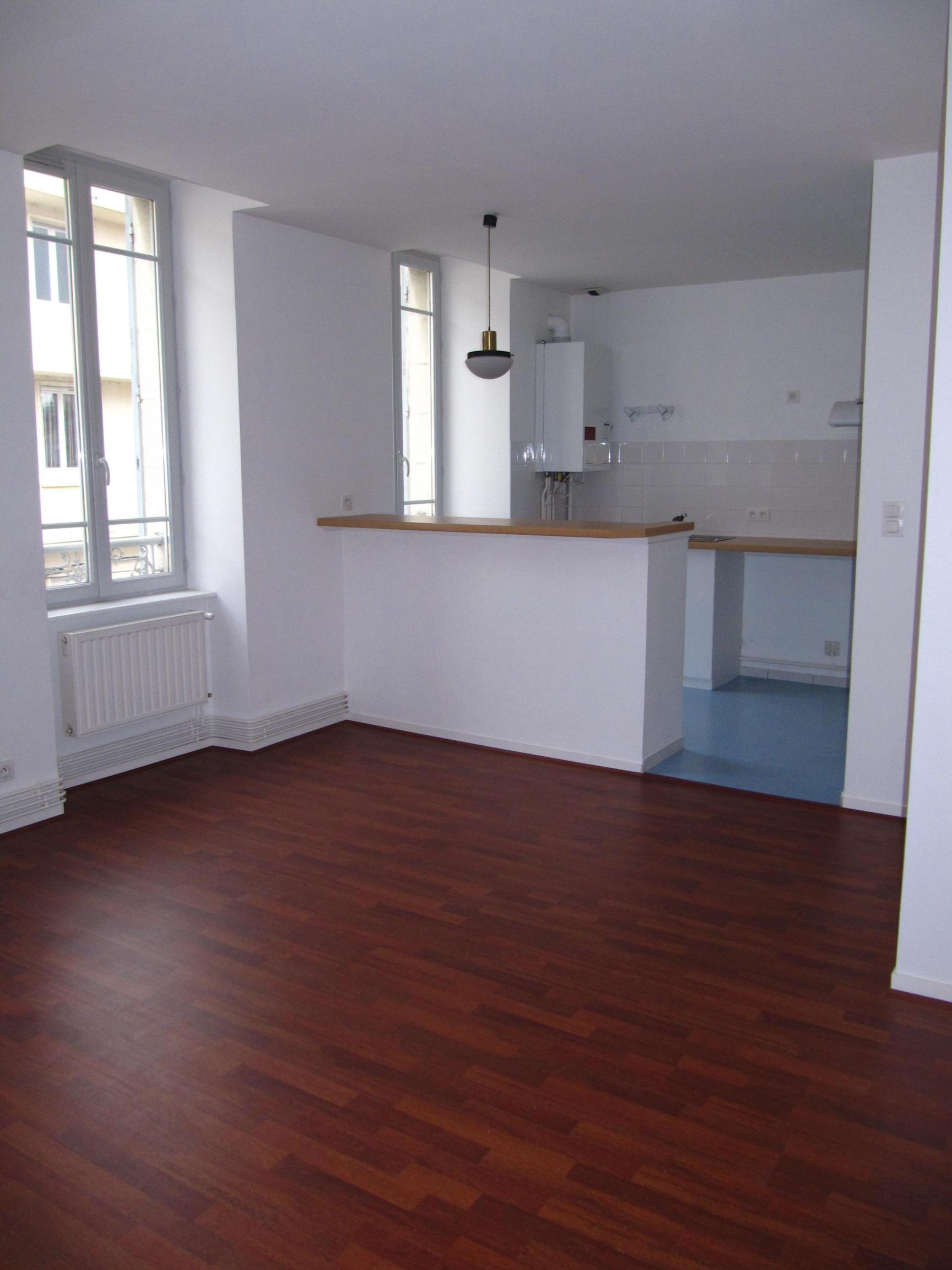 LOCATION MONTLUCON APPARTEMENT F1