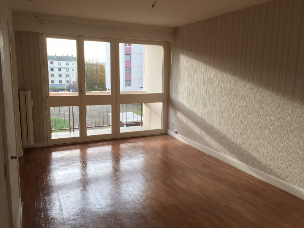 VENTE MONTLUCON APPARTEMENT F3