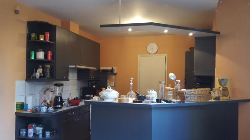 VENTE MONTLUCON APPARTEMENT F7