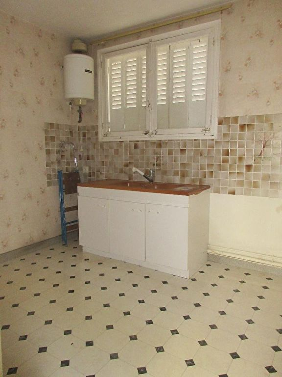 Appartement Montlucon 3 pièce(s) 63.97 m2