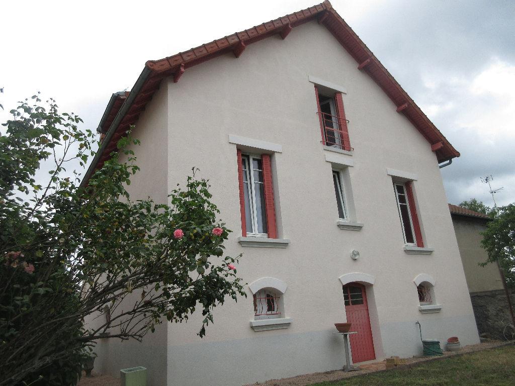 Maison Montlucon 4 pièce(s) 87.33 m2