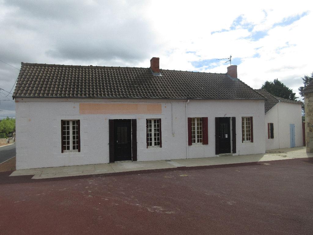 Maison Premilhat 5 pièce(s) 153.07 m2