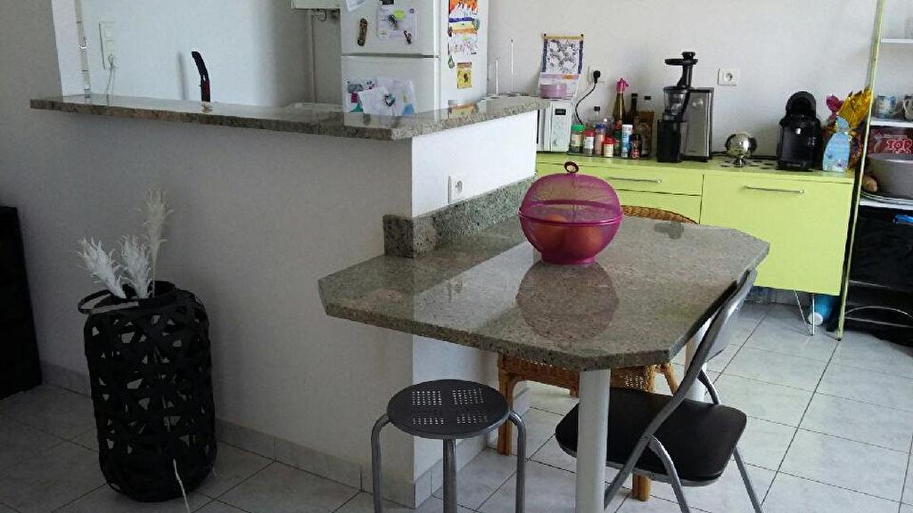 Appartement Montlucon 3 pièce(s) 67 m2