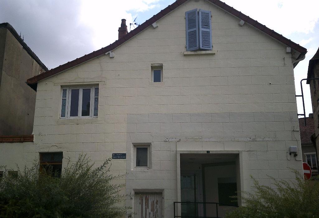 Immeuble Chantelle 141 m2