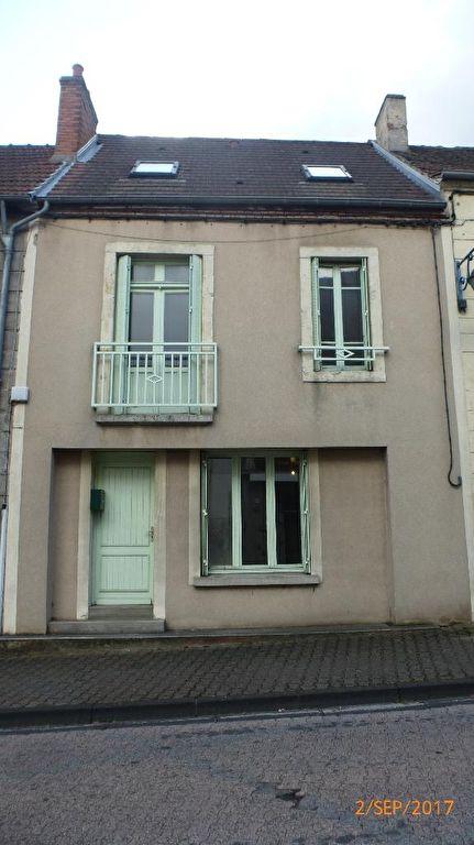 Maison Montaigut 5 pièce(s) 98.28 m2