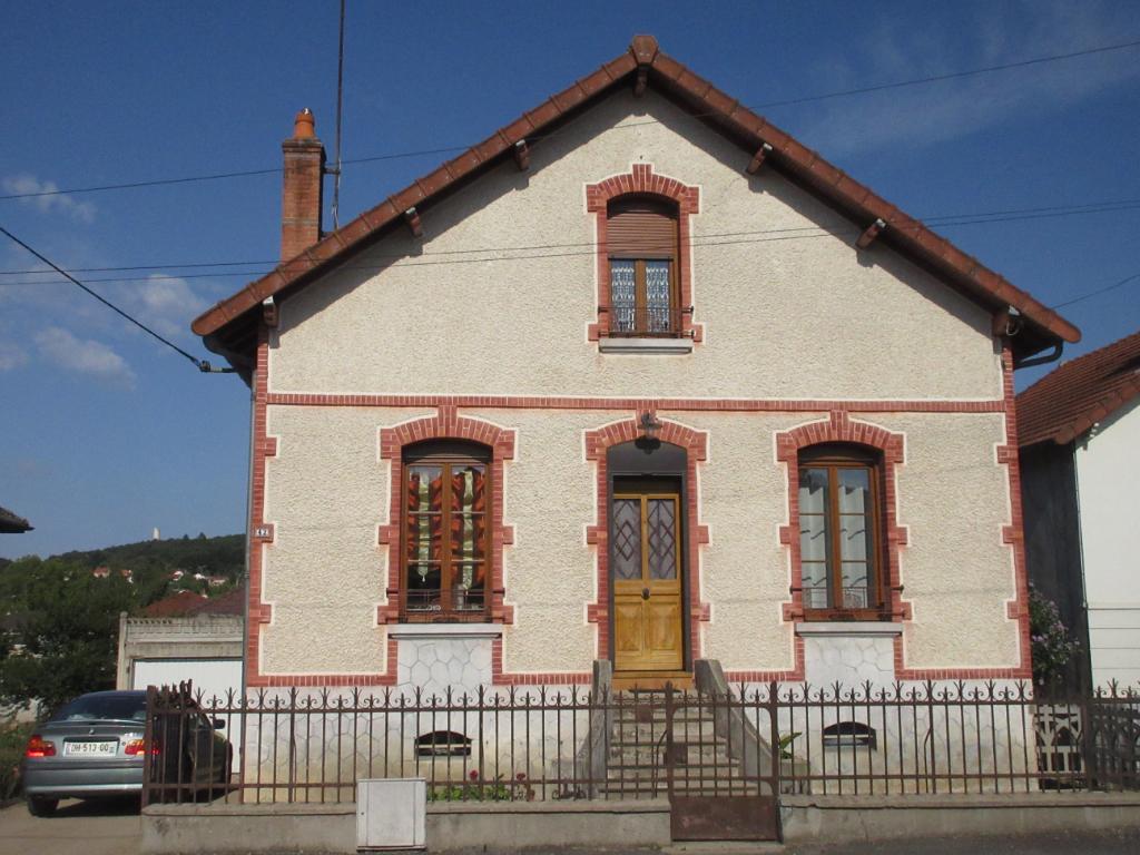Maison Montlucon 4 pièces - 87 m2