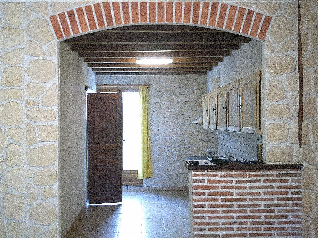 A ST POURCAIN MAISON Maison type longère de 134 M²