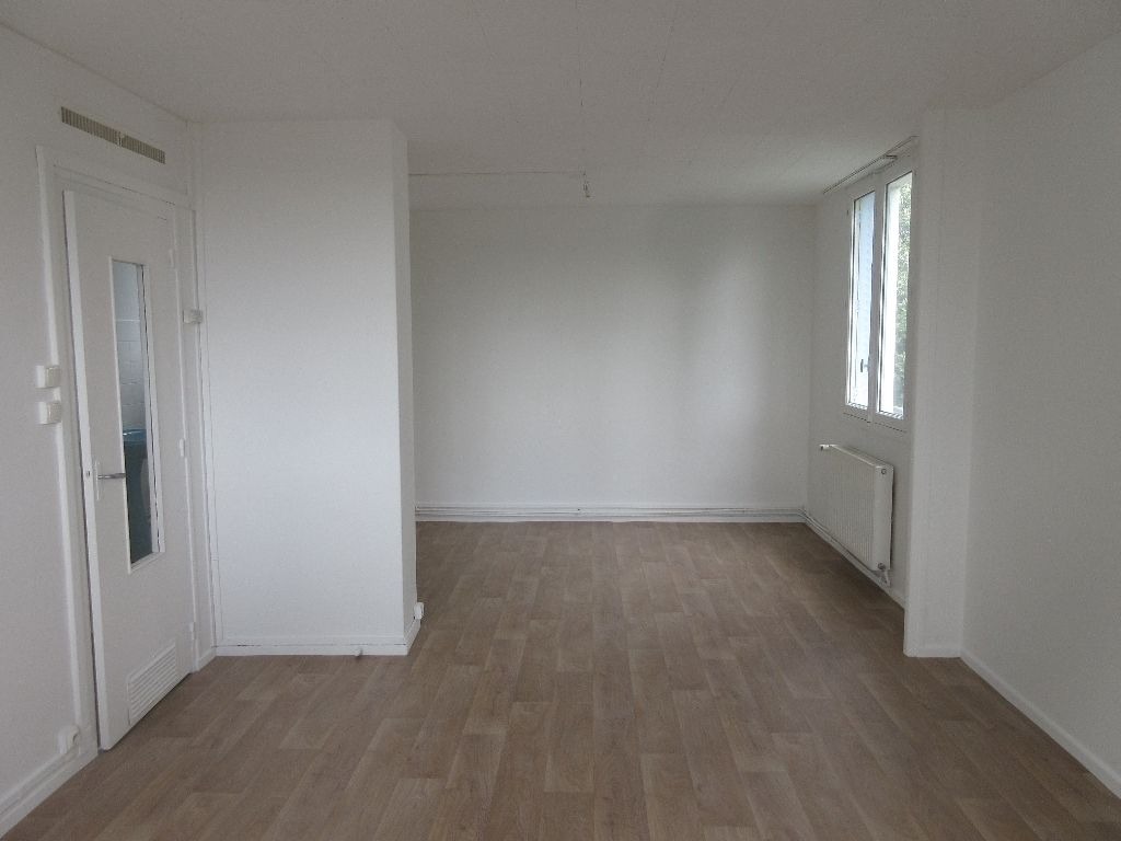 VENTE APPARTEMENT F3/F4 MONTLUCON