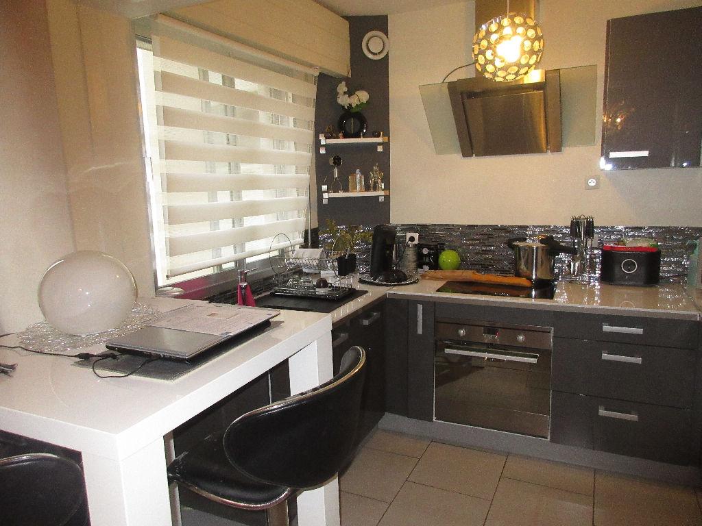 Appartement Montlucon 2 pièce(s) 51 m2