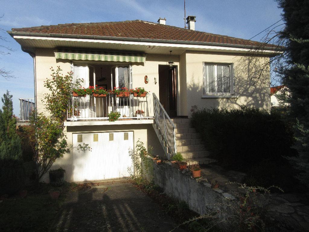 Maison Neris Les Bains 4 pièce(s) 76 m2