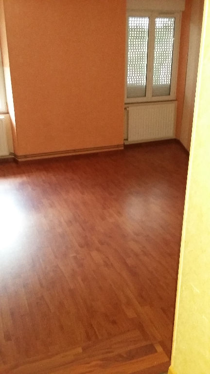 Appartement  70m² Type F3  Centre Ville ST ELOY