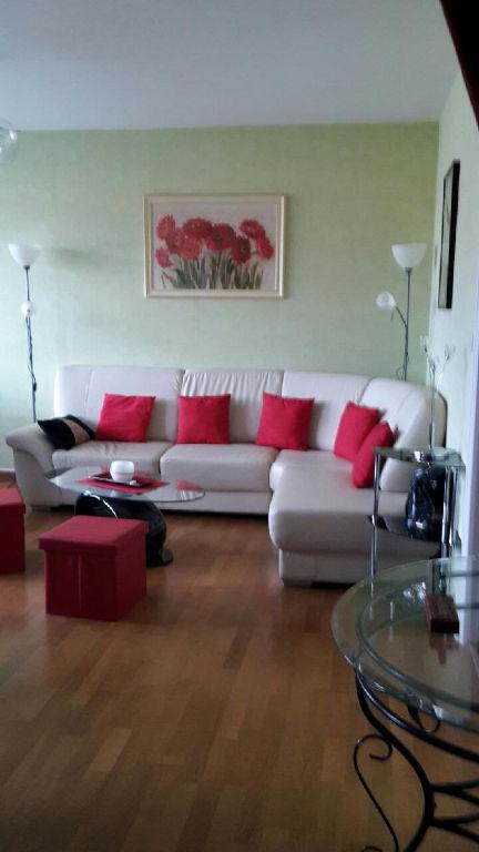 Appartement Evaux Les Bains 4 pièces