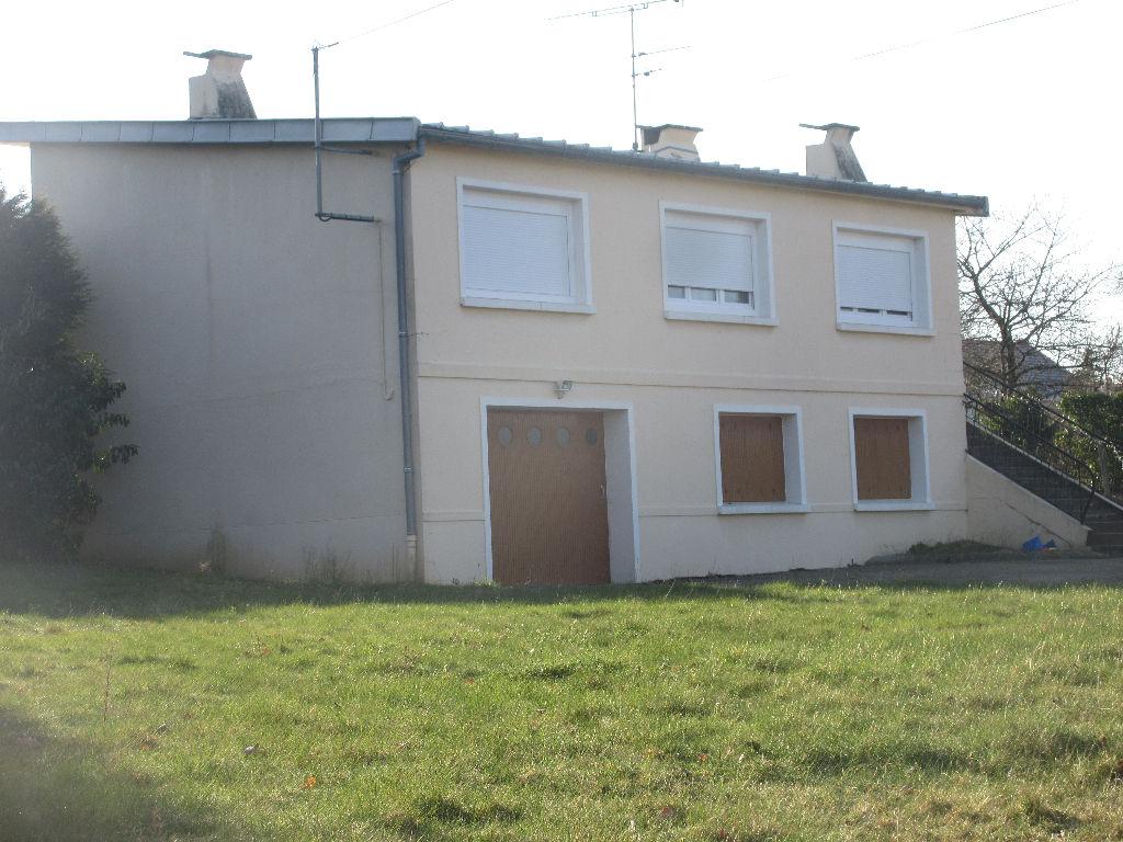Maison Premilhat 5 pièce(s) 92 m2