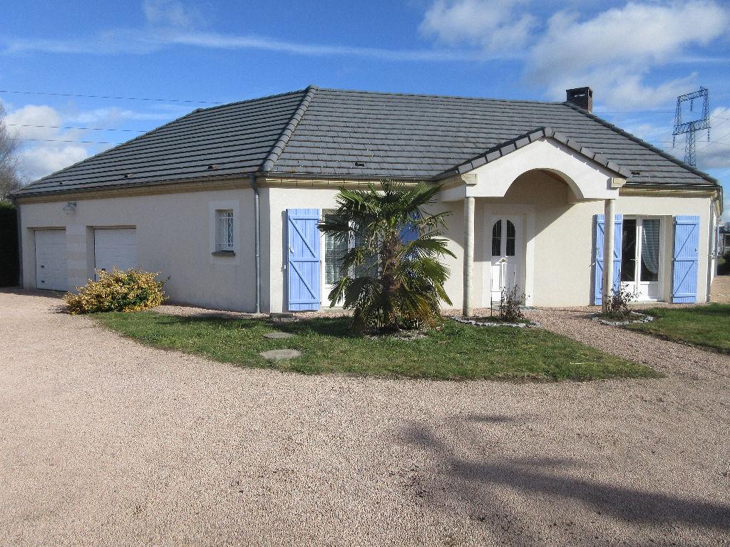 Maison 4 pièces - 148 m2
