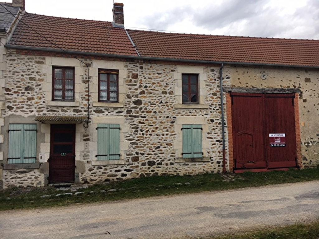 Maison Saint Julien La Genete 4 pièces 88.46 m2