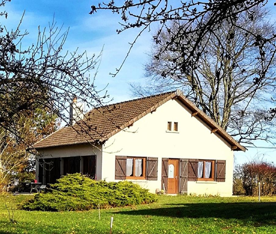 Maison Mazirat 2 pièces 69.34 m2