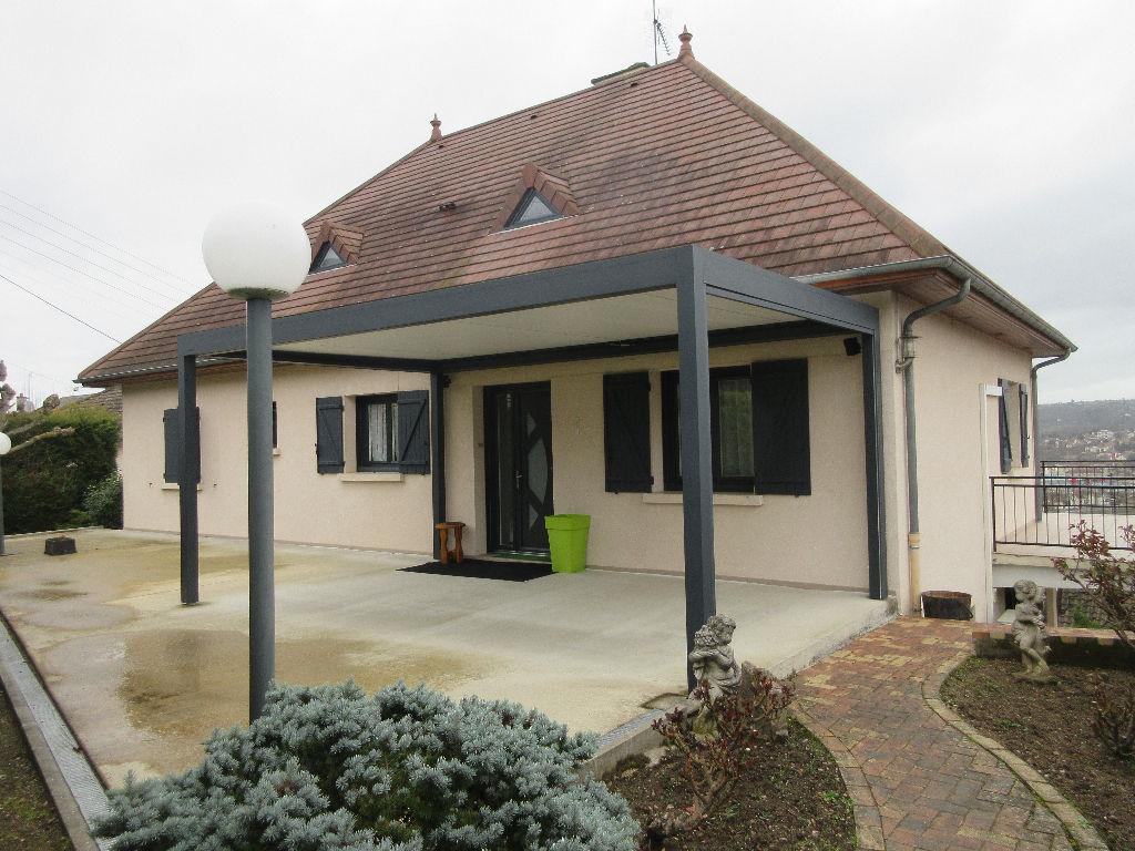 Maison Montlucon 6 pièces167 m2