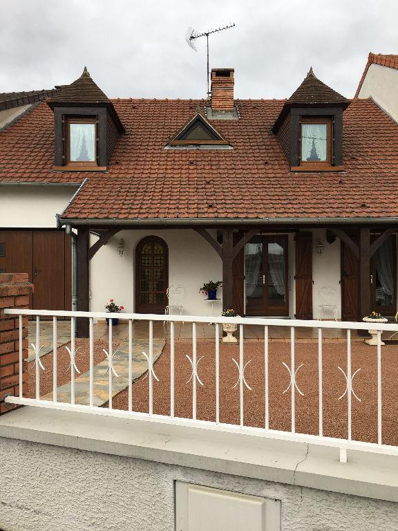 Maison Montlucon 4 pièces - 127.41 m2